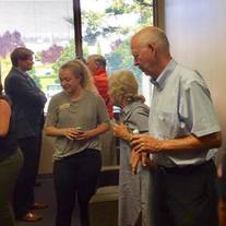 August 1 office opening