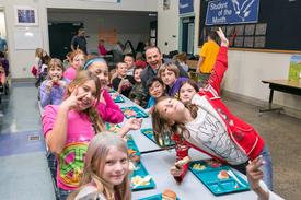 Stevens Elementary