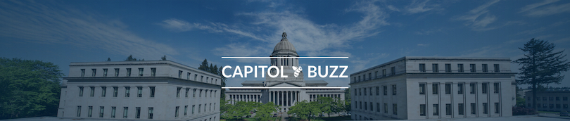 Washington state, software firm traded blame over unemployment fraud; Businesses face challenges preparing for reopening of state economy