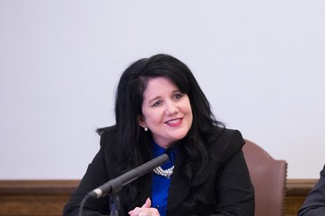 Rep. Gina Mosbrucker
