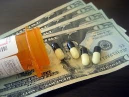 Rx drug prices
