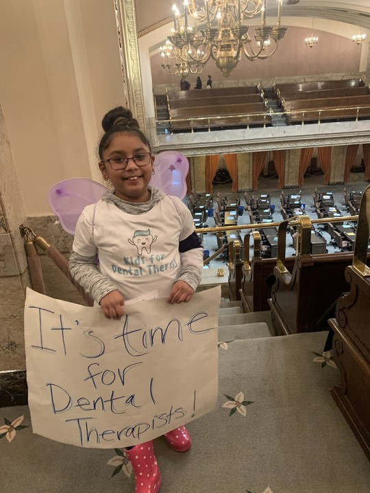tooth fairy constituent