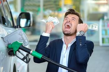 Energy Taxes Hurt