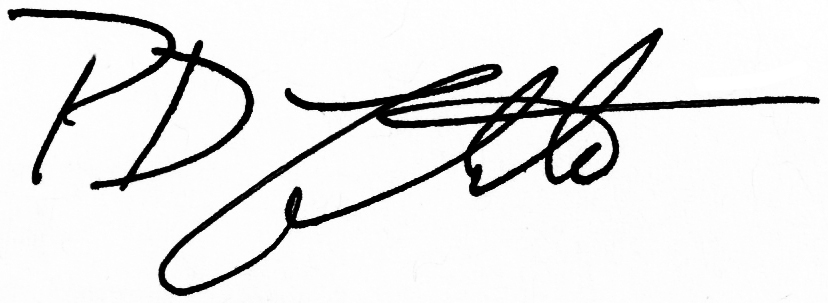 Fortunato Signature