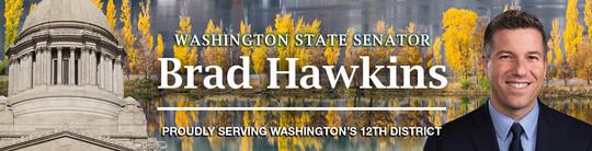 Hawkins tree e-newsletter banner