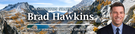 Mountains banner for e-newsletter