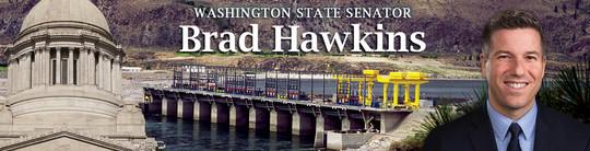 Wells Dam e-banner