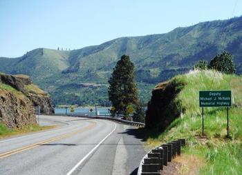 McNabb Highway