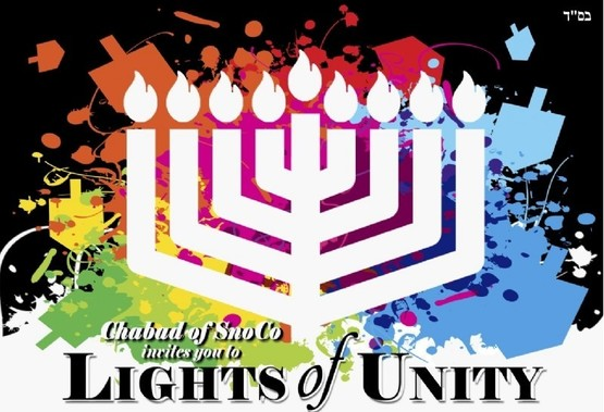LIghts of Unity