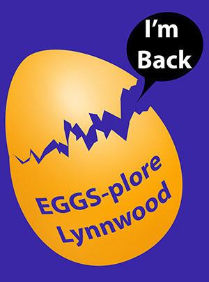 EGGS-plore Lynnwood