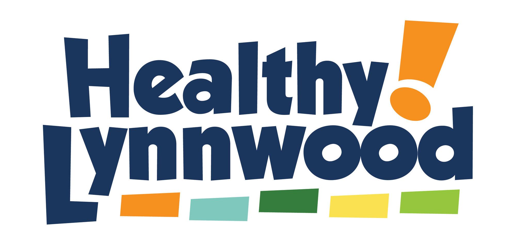 Healthy Lynnwood logo