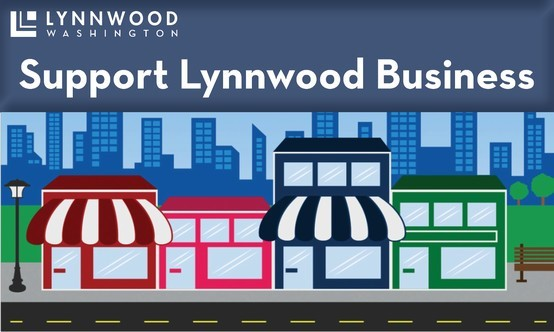 Support Lynnwood Businesses