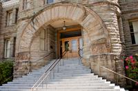 OSPI Old Capitol Building