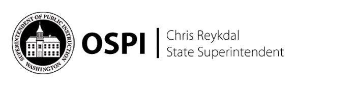 State Superintendent Chris Reykdal