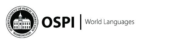 OSPI World Languages