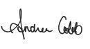 Andrea Cobb's Signature