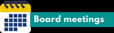 board mtgs header