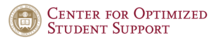 Center for Optimized Student Support Logo