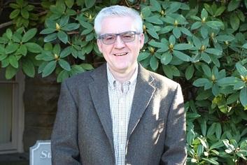 Mark McKechnie Senior Consultant for Equity in Student Discipline