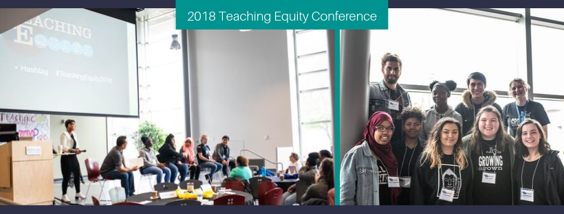 teaching equity conference