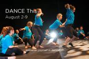 STG's DANCE