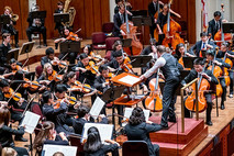 National Symphony Orchestra Summer Music Institute