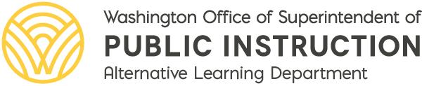Alternative Learning Department