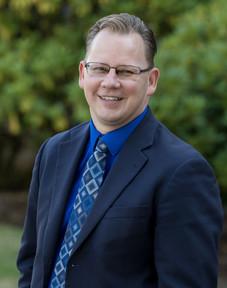 Superintendent Chris Reykdal