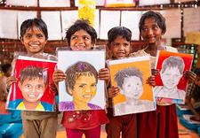 Portrait Program
