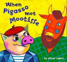 When Piggasso Met