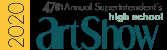Art Show 2020 Logo