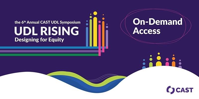 UDL Rising