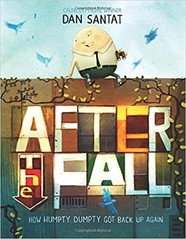 Book cover of After the Fall