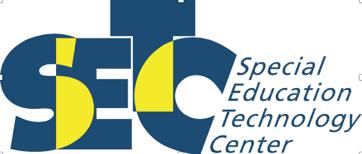 Special Education Technology Center Logo