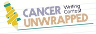 Cancer Unwrapped logo