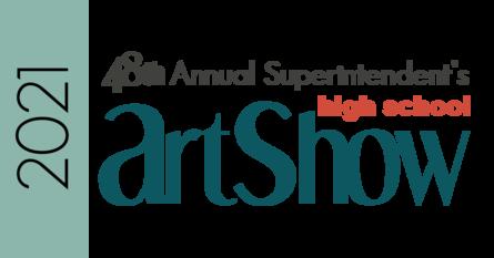 Art Show Branding