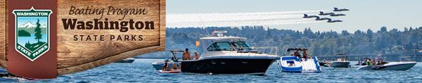 Boating Header - Lake Washington Seafair
