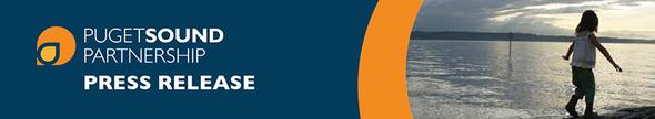 Puget Sound Partnership Press Release