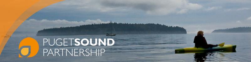 Puget Sound Canoe banner