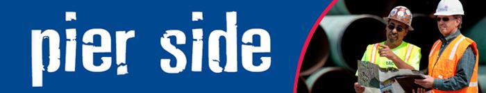Pier Side e-newsletter