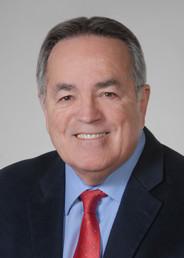 Commissioner Dick Marzano