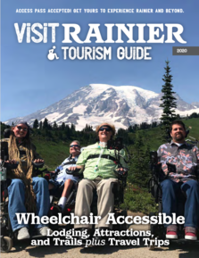Accessible Tourism Vacation Planner