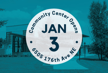 New Community Center