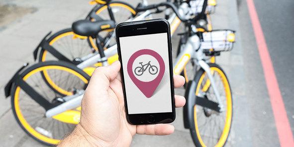 Bike Share in Redmond