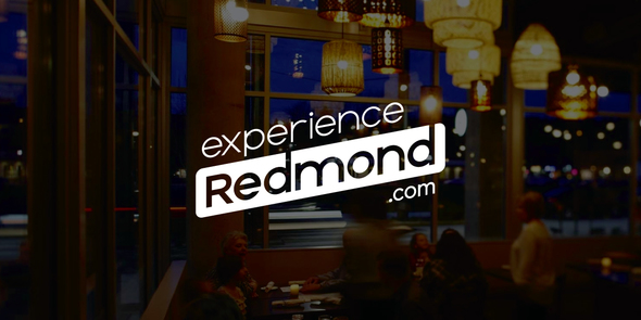 Experience Redmond logo