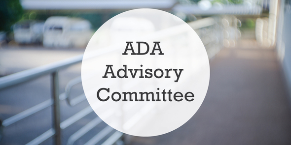 ADA Advisory Committee