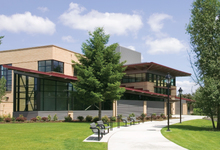 Redmond Community Center
