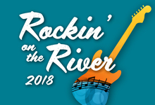 Rockin' on the River Logo