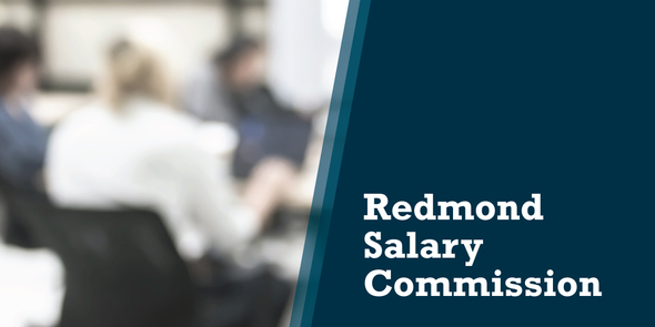 Redmond Salary Commission