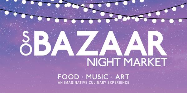 So Bazaar